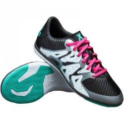 Buty Piłkarskie Halowe Adidas S78183 R.29