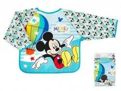 Fartuszek wodoodporny dla dziecka myszka Mickey 0m+ LULABI