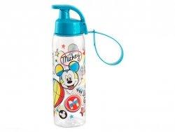 Lulabi - Bidon z Ustnikiem dla Dziecka, Myszka Mickey, 12m+