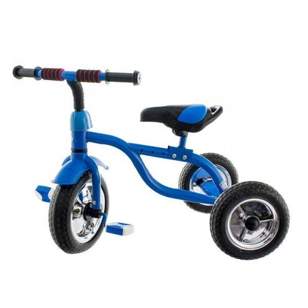 Rowerek trójkołowy 216 blue 0008285