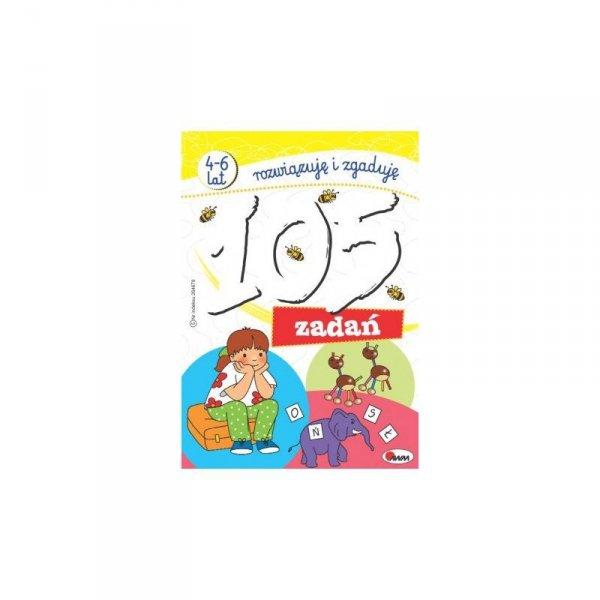 105 zadań