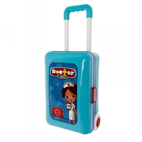 Zabawka medyk walizka 0896547