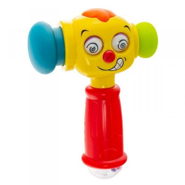 Zabawka młotek 0634650