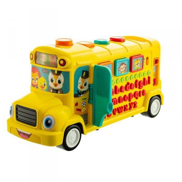 Zabawka duży autobus 0569401
