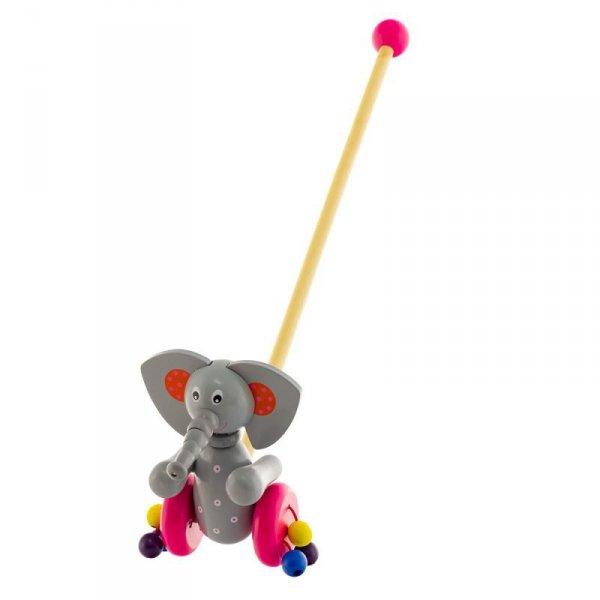 Zab pchacz słoń