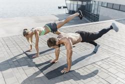 Maty do jogi- zestaw
