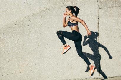 Spodnie do fitnessu