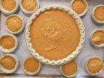 Pumpkin Pie, czyli amerykański przysmak LickiMat cz. VII