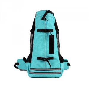 Plecaki - nosidła dla psów
