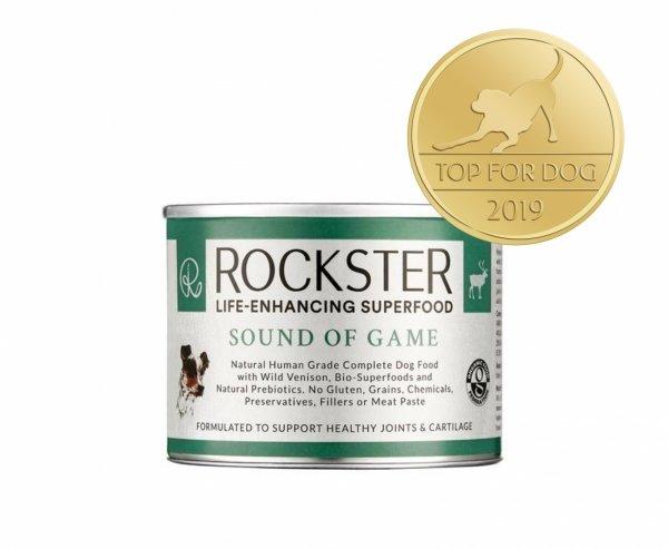 Rockster Sound of game - jeleń 195g