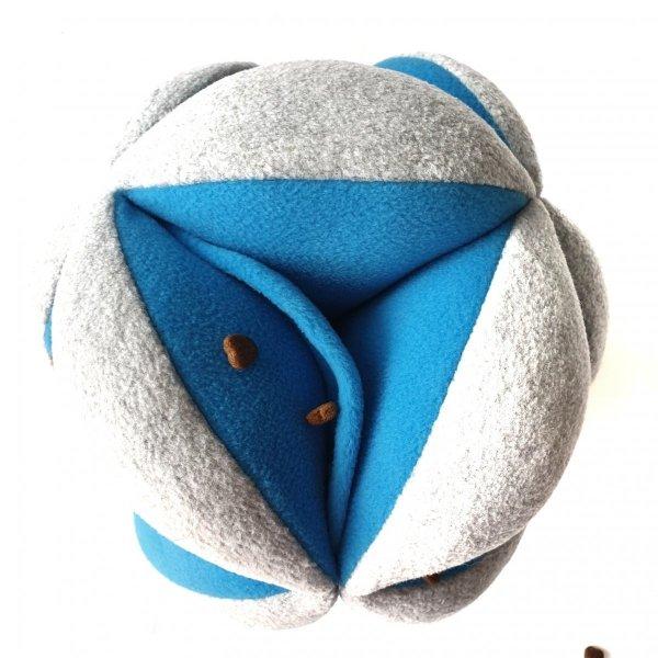 Zabawka węchowa QUIZ BALL