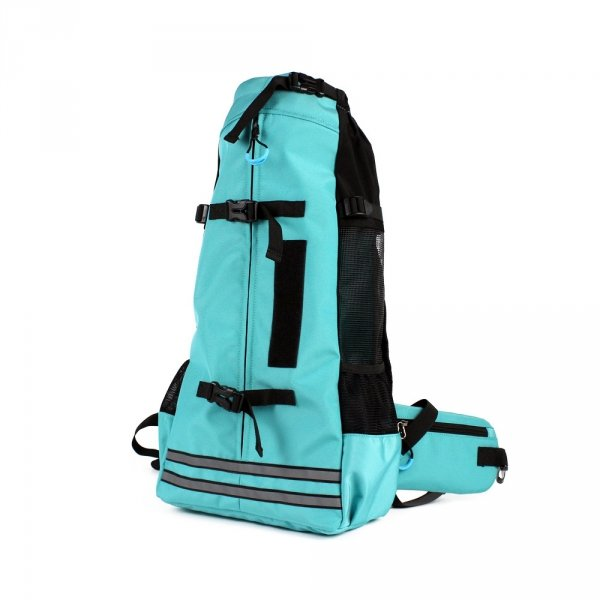"Plecak / nosidło dla psa ""L"""