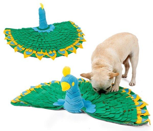 Zabawka węchowa PAW