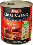 Animonda 82744 Gran Carno Adult Wołowina 800g