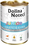 Dolina Noteci 3884 Junior jagnięcina 400g