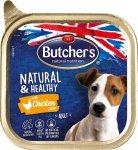 Butchers 3047 Natural&Healthy 150g z kurczakiem