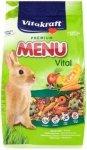 Vitakraft 6452 Menu Vital 1kg -karma dla królika