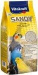 Vitakraft 5238 Sandy Plus 2,5kg piasek dla ptaków