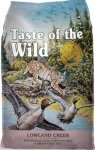 Taste of the Wild Cat 4431 Lowland Creek 6,6kg