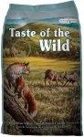 Taste of the Wild 4394 Appalachian Valley 12,2kg