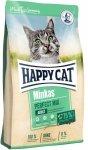 Happy Cat 4321 Minkas Perfect Mix drób ryba ja10kg
