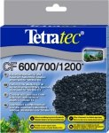 Tetra 145603 CF 400/600/700/1200/2400 wk węglowy