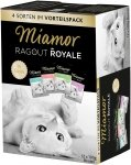 Miamor 74070 Multipack Royale MIX w sos 12*100gr