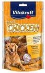 Vitakraft 14095 Chicken Kości z kurczakiem 80g