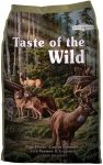 Taste of the Wild 3304 Pine Forest 6kg