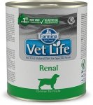 Vet Life Dog 2826 Natural Diet 300g Renal