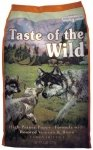 Taste of the Wild 2437 Puppy High Prairie 13kg*