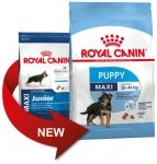 Royal 286480 Maxi Puppy 15kg