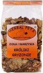 Herbal Pets 4067 Zioła Warzywa Królik i gryzo 100g