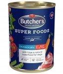Butcher's 3716 Superfood Tripe,Wołowina 400g gal