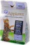 Applaws 4104 Cat Adult Chicken & Duck 400g sucha