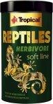 Trop. 11634 Soft Reptiles Herbivore 250ml / 65g