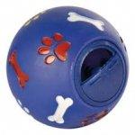 Trixie 3492 Zabawka piłka-karmnik 7cm