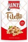 Rinti 95403 Filetto Kurczak Wołowina w gal 100g