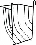 Trixie 60901 Karmidło metalowe do siana 15cm