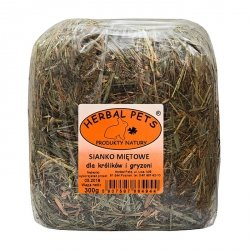 Herbal Pets 4944 Siano miętowe 300g