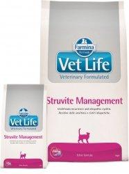 Vet Life Cat 2554 Adult 400g Struvite Managment