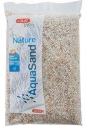 ZOLUX 346404 Żwirek Aqua Nature kwarc biały 1kg