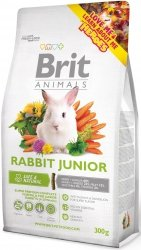 Br. 4800 Animals Rabbit Junior Complete 1,5kg