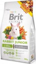 Br. 4800 Animals Rabbit Junior Complete 1,5kg
