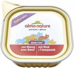 Almo 0350 Daily Menu wołowina 100g