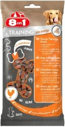 8in1 126591 Przysmak Training Treats Energy 100g