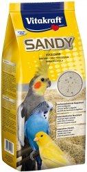 Vitakraft 15523 Sandy Plus 2,5kg piasek dla ptaków