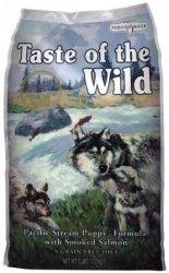 Taste of the Wild 2468 Puppy Pacific Stream 6kg