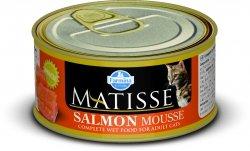 Matisse Cat 2727 Mousse 85g Łosoś