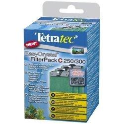 Tetra 151598 EasyCrystal Filter Pack C 250/300